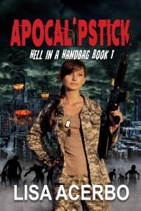Apocalipstick cover