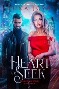 Heart and Seek cover