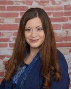 Haley Cavanagh author photo