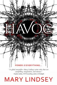 Havoc cover
