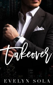 takeover cover