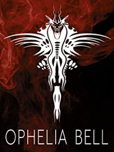 Ophelia Bell author graphic
