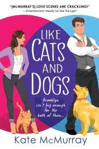 Like Cats and Dogs cover