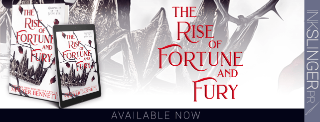 The Rise of Fortune and Fury release
