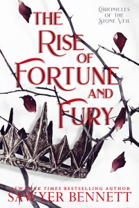 The Rise of Fortune and Fury cover