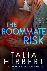 The Roommate Risk cover