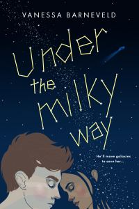 Under the Milky Way cover