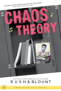 Chaos Theory cover