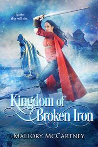 Kingdom of Broken Iron cover