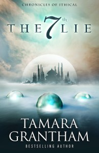 The 7th Lie cover
