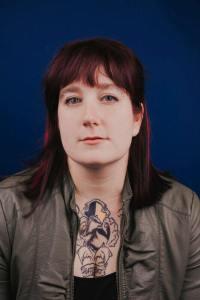 Mallory McCartney author photo