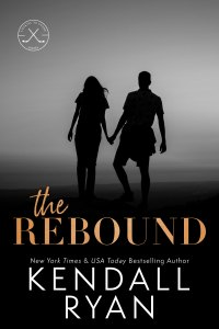 The Rebound cover