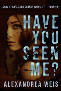 Have You Seen Me? cover