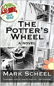 The Potter's Wheel cover