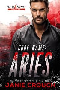 Code Name: Aries cover