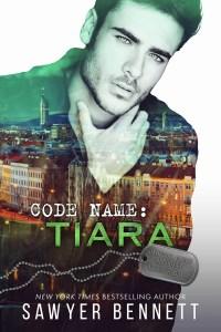 Code Name: Tiara cover