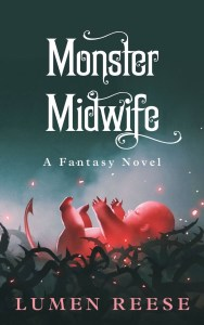 Monster Midwife cover