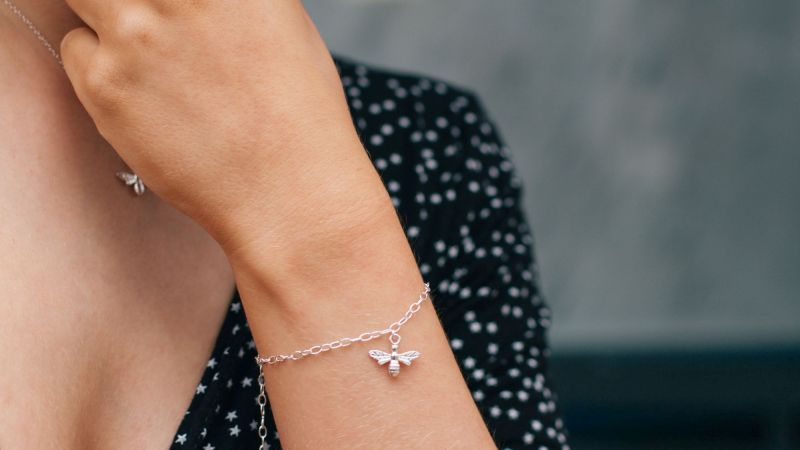 Finish your look with our range of beautiful nature-inspired and meaningful bracelets.
