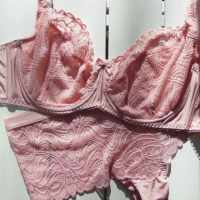 Review | Lepel Iris: Pretty in Pink