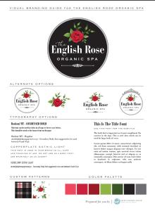 The English Rose Organic Spa