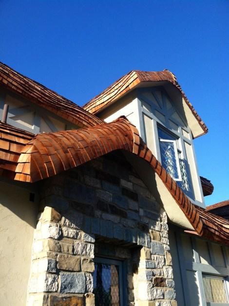 house on Coronado