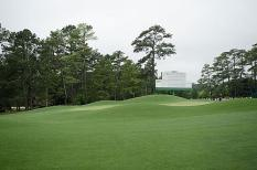 #8 - The Masters golf course