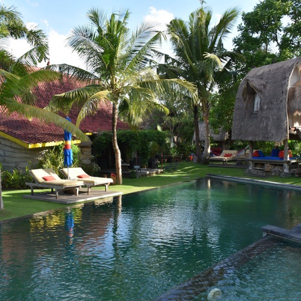 11 Reasons To Stay At Desa Seni Village Resort