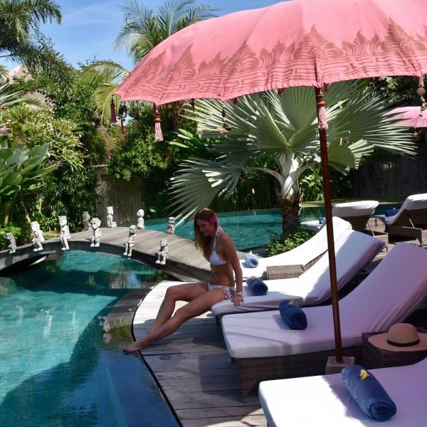 An Adventure Through Bali With Summerlove Swimwear