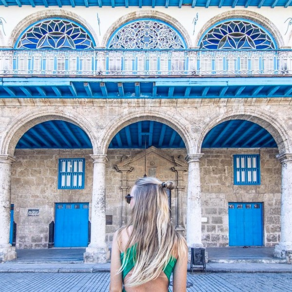 25 Female Travel Instagram Accounts To Follow In 2017