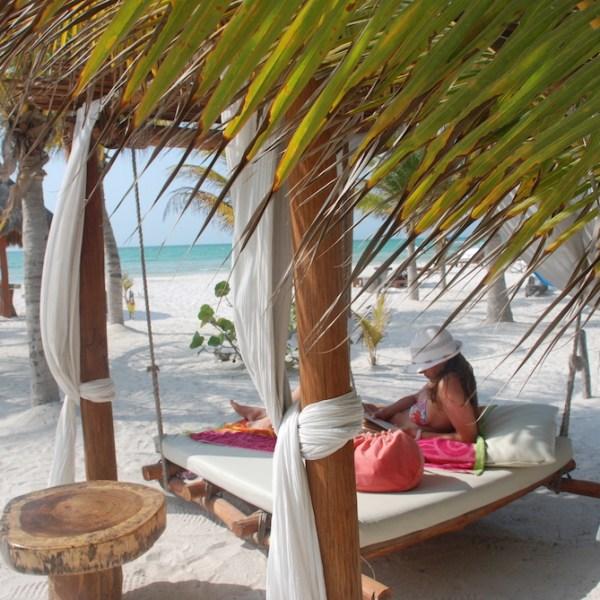 8 Reasons To Visit Isla Holbox, Mexico