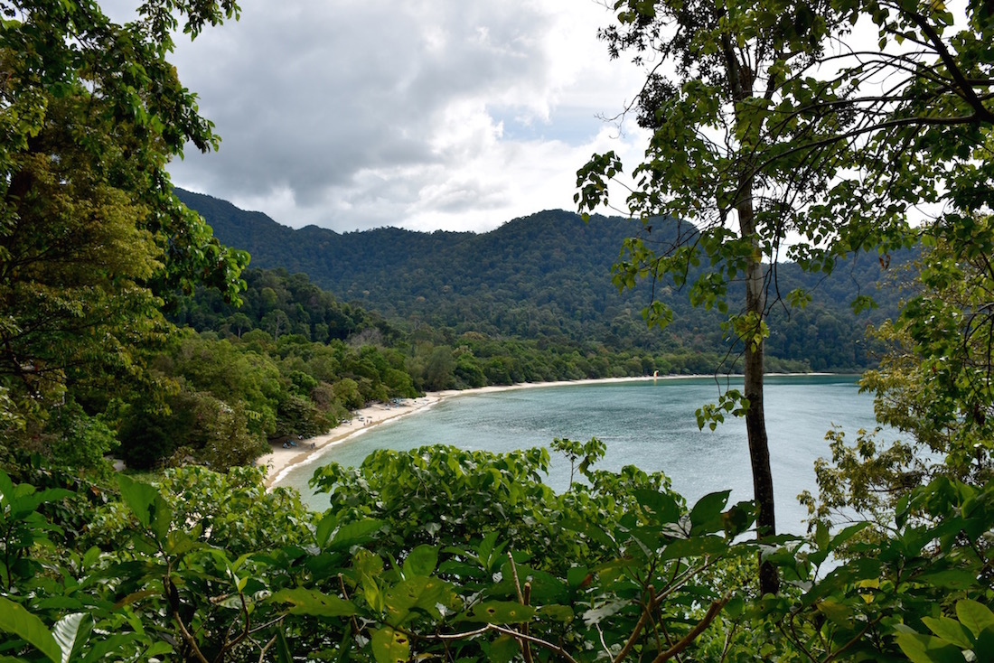 Luxury In The Bay At The Andaman Resort Langkawi Becky Van Dijk