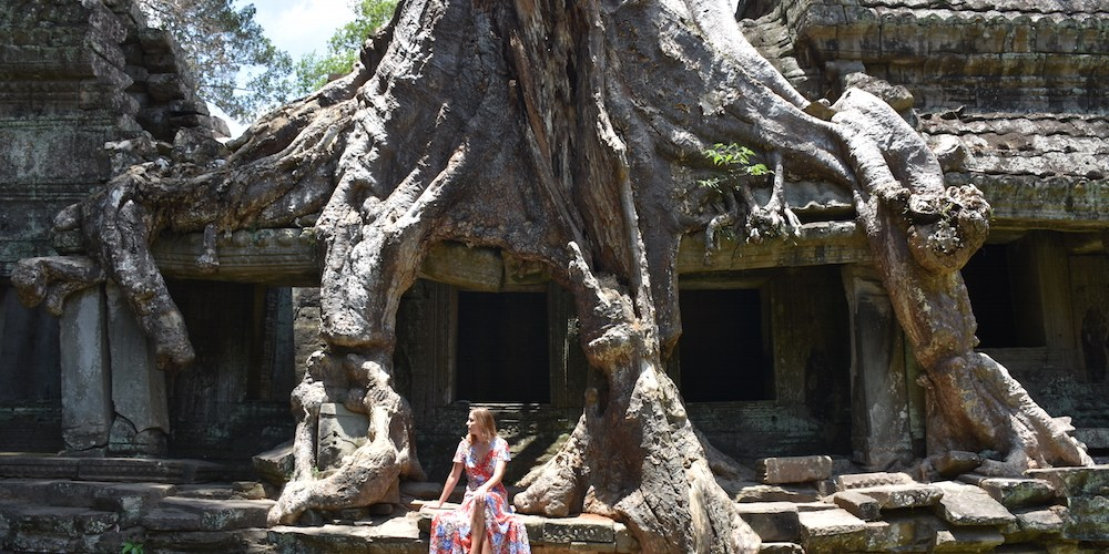 Ultimate Guide To Exploring The Temples Of Angkor Wat