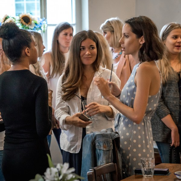 A Guide To Travel Blogger Networking Events