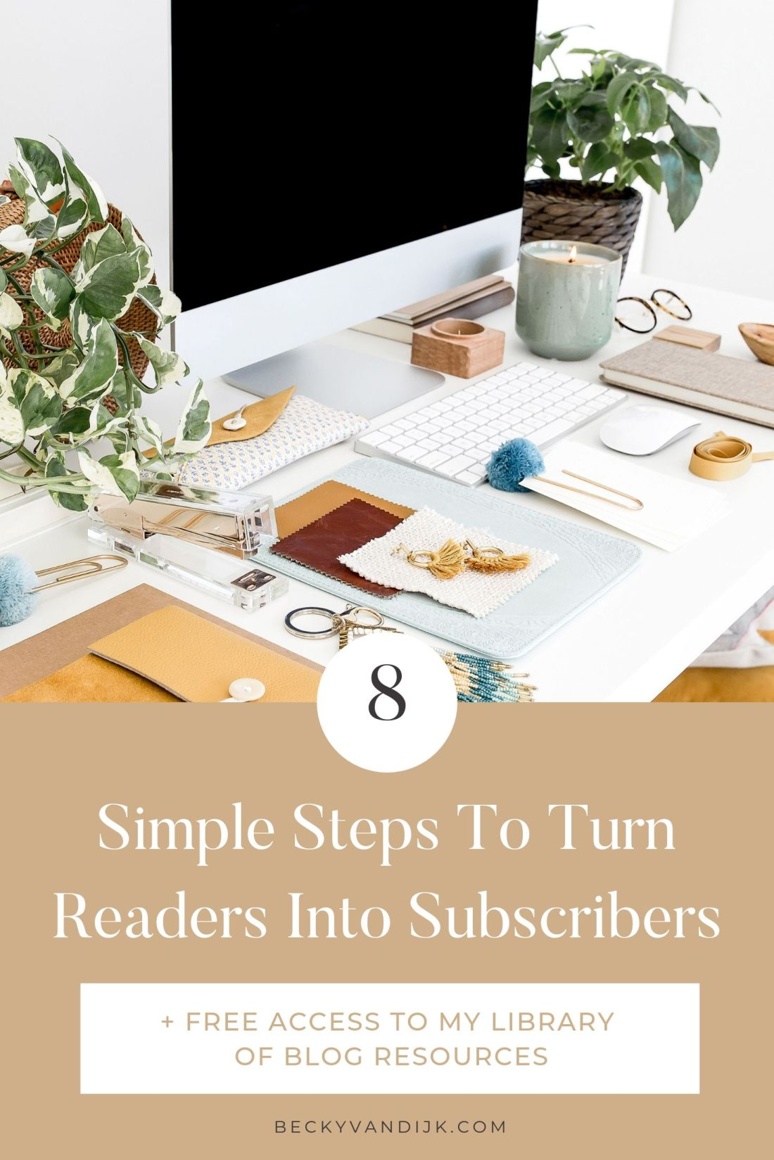 8 simple steps to grow your email list (5)