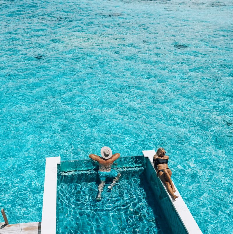 Jetset Christina Maldives