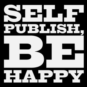 From mainstream to self-publishing: why I'm making the jump (and why I'm excited!)