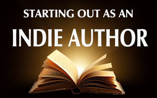 indie-author