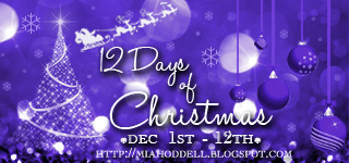 12 Days of Christmas BLOG BANNER 2