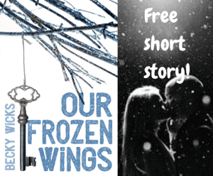A new, FREE short story to make you go awwww….