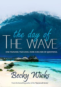 Boxing Day Tsunami romance excerpt: (The Day of The Wave)