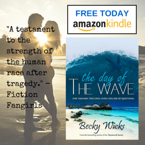 NOW FREE ON AMAZON: The Day Of The Wave