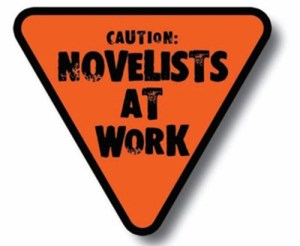 How to write a novel: 25 rules