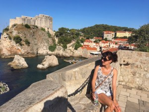 Croatia: Getting around in Dubrovnik, Split and Hvar