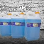 Detergent Cair Be Clean 2