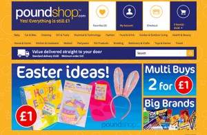 Are Pound Shops Worth It?