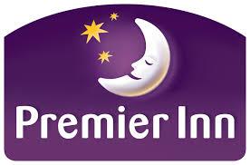 £25 Premier Inn Rooms