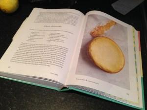 Dan Lepard American Cheesecake