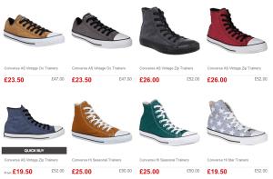 Cheap Converse Shoes