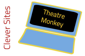 Clever Site: Theatre Monkey