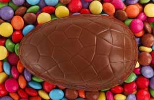 Easter Egg Guide